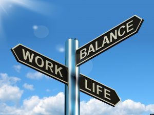Work-Life Balance Tips for Agents by Kelly Hager