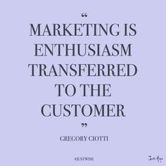 Does Your Real Estate Marketing Reflect Enthusiasm?