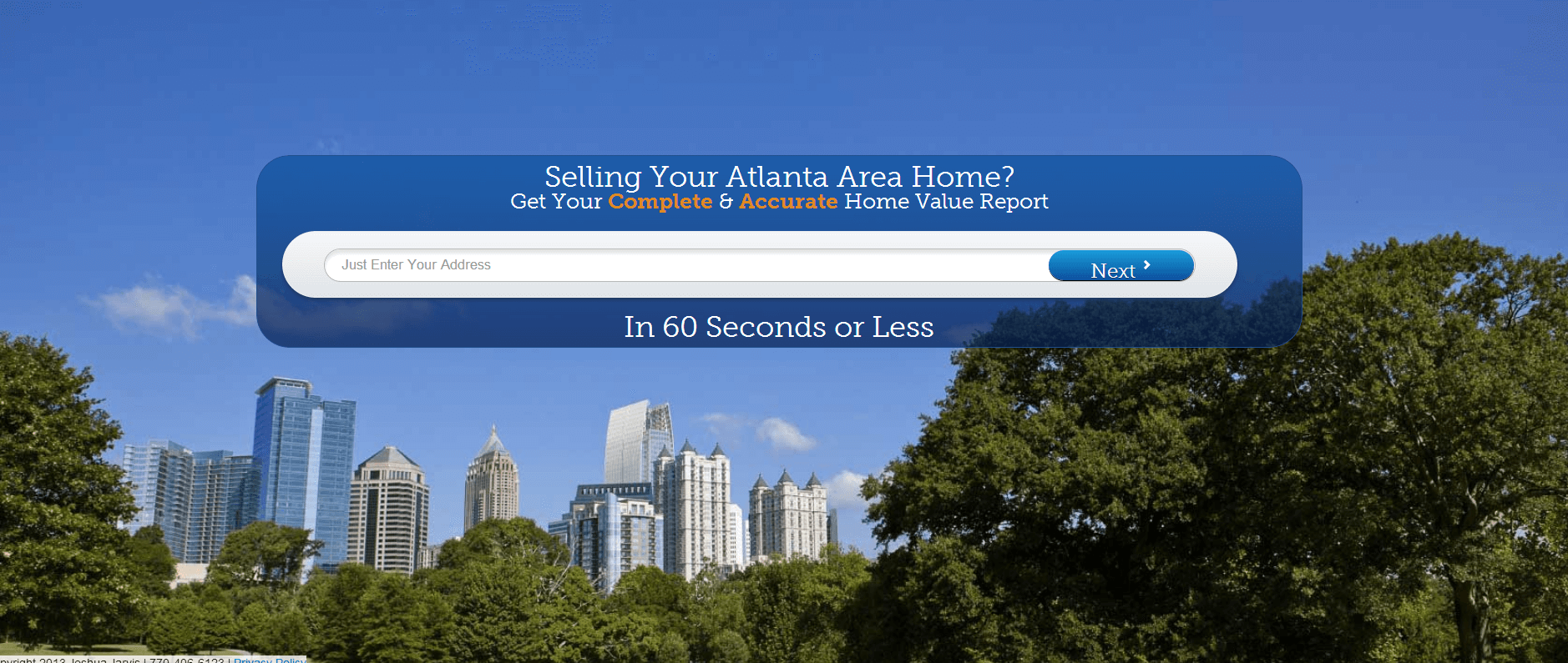 Generating Seller Leads With Home Value Leads