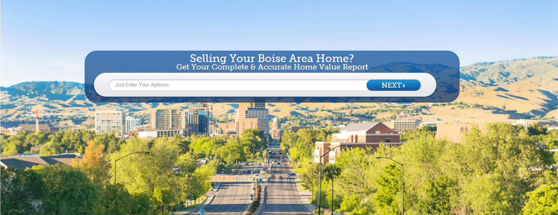 Seth Neal Selects Home Value Leads For Real Estate Seller Leads