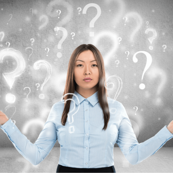 Who Is My Seller? - Five Important Questions To Ask