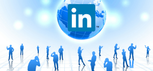 LinkedIn Profile for Real Estate