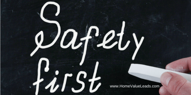 Real Estate Agent Safety Tips