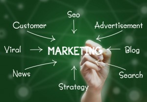 Maintain Your Marketing for Your Real Estate Business