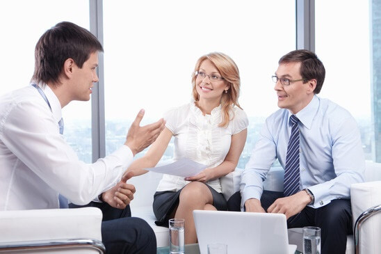 Behavioral Tips for a Successful Listing Appointment