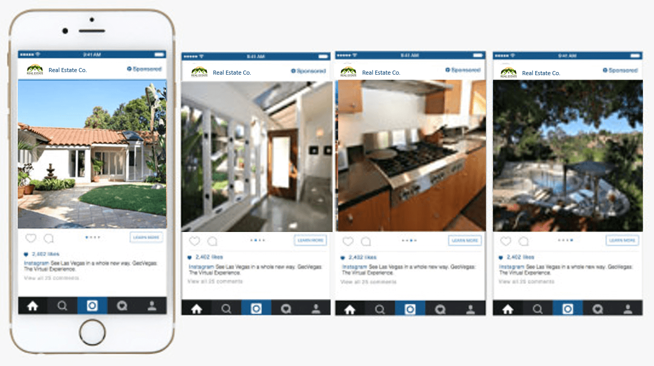 Do Instagram Ads Work for Real Estate?