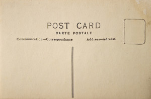 Postcards: Real Estate Lead Generation