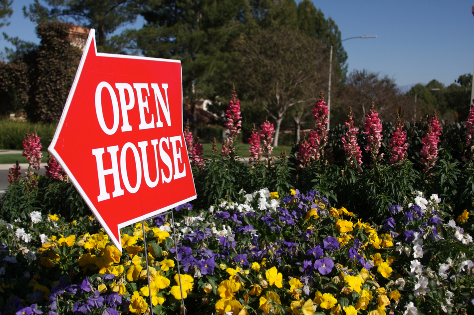 Benefit From Real Estate Broker Open Houses