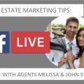 Facebook Live Tips for Real Estate Agents