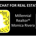 Mysteries of Snapchat Uncovered by- A Millennial Realtor