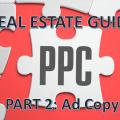 Google Adwords Part 2: Effective PPC Real Estate Ad Copy