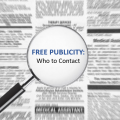 Free Publicity for Your Real Estate Business - Part 2