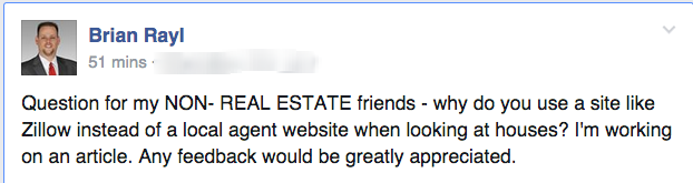 Questions About Zillow