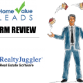 Real Estate CRM Review RealtyJuggler