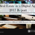 NAR Real Estate Digital Report: Part I