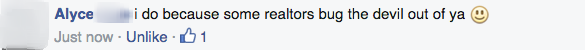 Zillow Annoying Agents