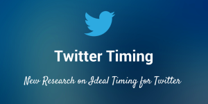 Learn to Time Your Tweets for Better Results