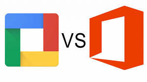 An Agent's Dilemma: G Suite or Office 365?