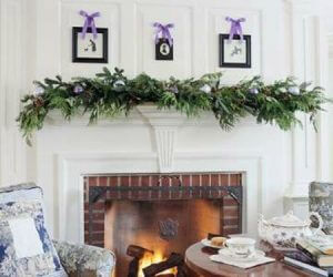 Holiday Staging Ideas