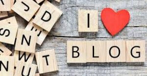 Blogging Tips for Real Estate Agents