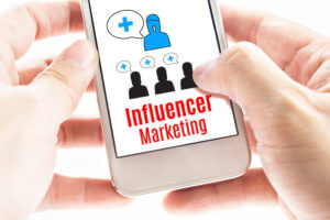 Agent Guide for Partnering with a Social Media Influencer