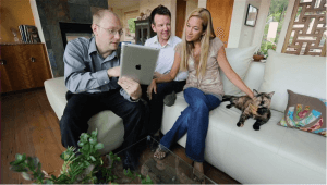 3 Simple Technologies that Make Real Estate Business Easier