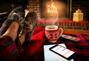 Holiday Real Estate Marketing Ideas