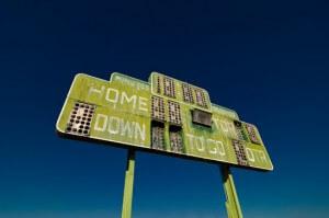 Keeping Score: Tracking Real Estate Marketing Efforts