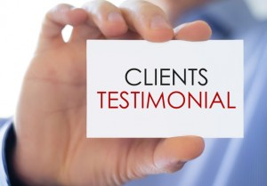 How to Collect Real Estate Client Testimonials