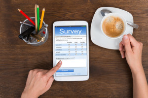 Survey Says...Another Way to Be Newsworthy as a Real Estate Agent