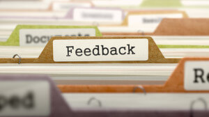 You Don't Ask, You Don't Get: Client Testimonials