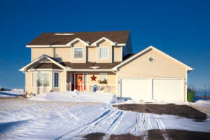 Thanksgiving Marketing Idea: Winterize Your Home