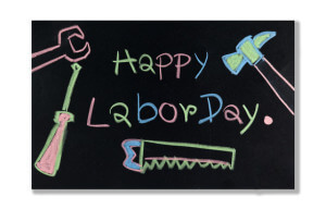 3 Labor Day Marketing Activities for Real Estate Agents