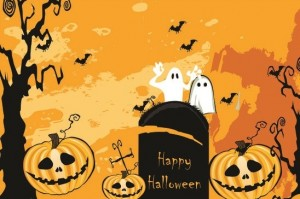 Halloween Idea for Real Estate