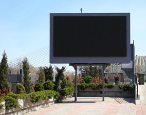 Do Digital Billboards Work for Real Estate Agents?