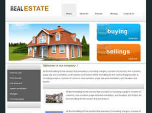 Build a Niche Real Estate Website