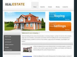 Build a Niche Real Estate Website